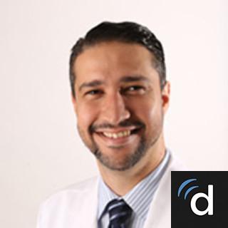 Karim El-Sherief, MD, Cardiology, Oceanside, CA, UCSF Medical Center