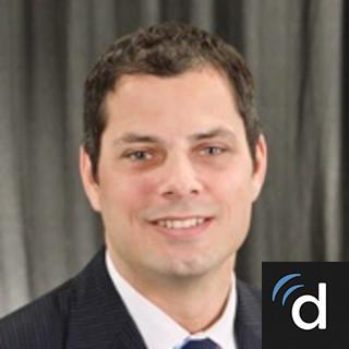 John Ginnetti, MD, Orthopaedic Surgery, Rochester, NY, Highland Hospital