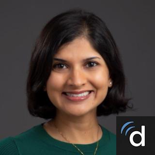 Malathi Rao, DO, Neurology, Chicago, IL, Rush University Medical Center