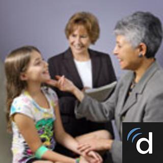 Leslie Plotnick, MD, Pediatric Endocrinology, Baltimore, MD, Mt. Washington Pediatric Hospital