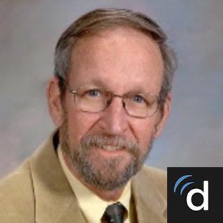 John Porter, MD, Vascular Surgery, Clifton Springs, NY, Geneva General Hospital