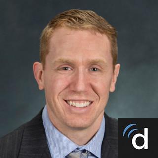 Thomas Myers III, MD, Orthopaedic Surgery, Rochester, NY, Highland Hospital