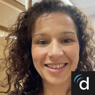 Julia (Correia) Delcour, Family Nurse Practitioner, Harrisburg, PA