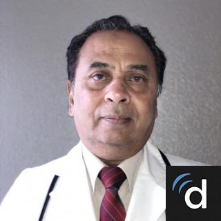 Ashvin Pandya, MD, Family Medicine, Bishop, CA