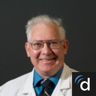 Merlin Coulter, MD, Family Medicine, Washington, IN, Daviess Community Hospital