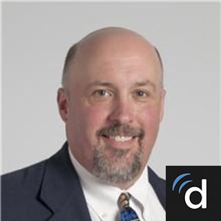 Michael Cline, DO, Gastroenterology, Cleveland, OH, UH Portage Medical Center
