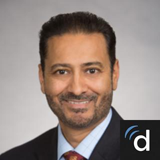 Sanjaya Saxena, MD, Psychiatry, San Diego, CA