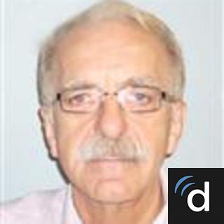 Andrzej Trojanowski, MD, Anesthesiology, Lebanon, PA, Lebanon Veterans Affairs Medical Center