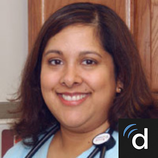 Varsha Nagarsenker, MD, Family Medicine, Greenfield, IN, Community Hospital