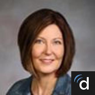 Jennifer Tinkler, Family Nurse Practitioner, Grand Forks, ND