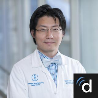Xiaodi Wu, MD, Internal Medicine, New York, NY, Memorial Sloan-Kettering Cancer Center