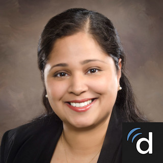 Anupa Patel, MD, Endocrinology, Lubbock, TX, University Medical Center