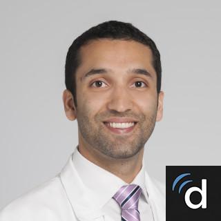 Gaurav Marwaha, MD, Radiation Oncology, Chicago, IL, Rush Oak Park Hospital