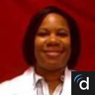 Dr  Stephanie Garrett, Geriatrician in Lawrenceville, GA