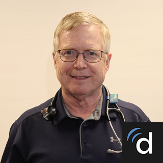 Paul Rasmussen, MD, Family Medicine, Mitchell, SD, Avera Queen of Peace Hospital