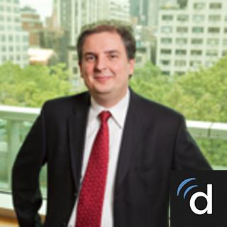Daniel Danila, MD, Oncology, New York, NY, Memorial Sloan-Kettering Cancer Center