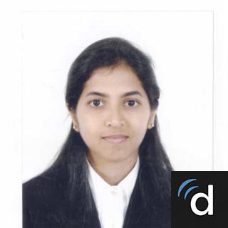 Anuritha Marumganti, MD, Endocrinology, Redmond, WA