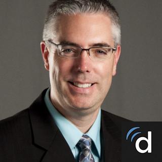 Randal Baker, MD, General Surgery, Grand Rapids, MI, North Ottawa Community Hospital