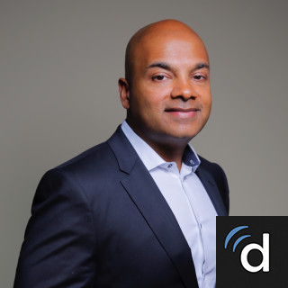 Dr  Sijo Parekattil, MD – Clermont, FL | Urology