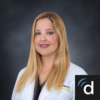 Dr. Patricia A. Rodriguez, Pediatric Infectious Disease ...