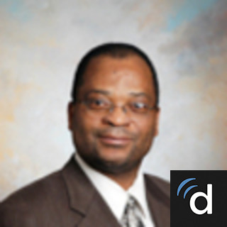 Adolphus Anekwe, MD, Internal Medicine, Gary, IN, Community Hospital