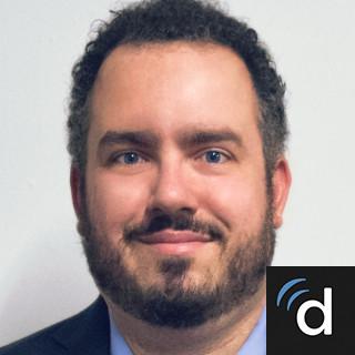 Robert Wysocki, MD, Resident Physician, Mineola, NY, NYU Winthrop Hospital