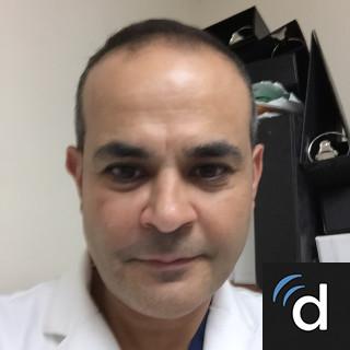 Hassan Farhat, MD, Emergency Medicine, Miami, FL, Jackson North Medical Center