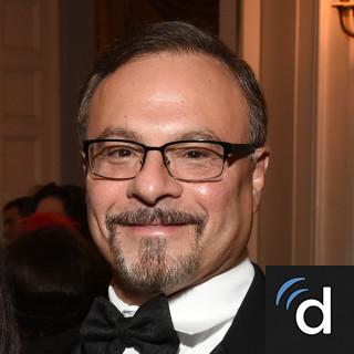 Jay Enden, MD, Pulmonology, Bay Shore, NY, Southside Hospital