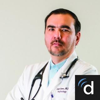 Dr  Keith Ramos, MD – McAllen, TX   Nephrology