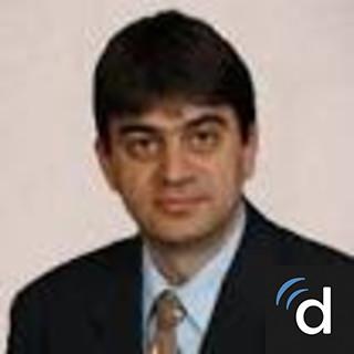 Razvan Arsenescu, MD, Gastroenterology, Morristown, NJ, Morristown Medical Center