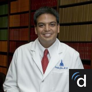 Sanjay Jain, MD, Pediatric Infectious Disease, Baltimore, MD, Johns Hopkins Hospital