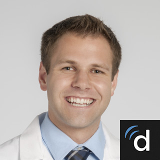 Aaron McBride, MD, Resident Physician, Cleveland, OH