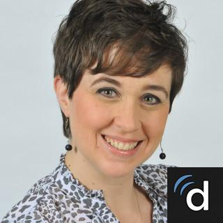 Heather Demeno, Acute Care Nurse Practitioner, Sellersville, PA, Hospital of the University of Pennsylvania