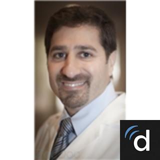 Dr Erkan Buyuk Obstetrician Gynecologist In Hartsdale