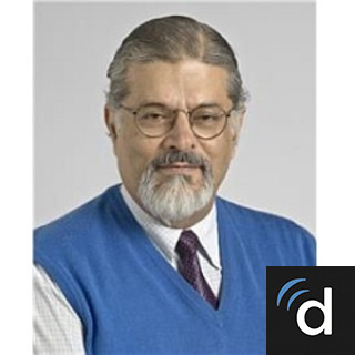 Dr  Adi Mehta, Endocrinologist in Cleveland, OH | US News