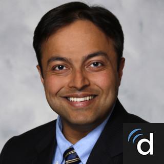 Ambar Banerjee, MD, General Surgery, Carmel, IN, Indiana University Health University Hospital