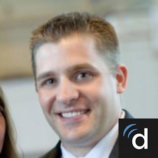 Brandon Hardin, Clinical Pharmacist, Medina, OH