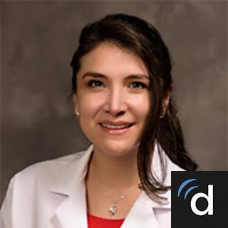 Rocio Zeballos-Chavez, MD, Pediatric Pulmonology, Saint Louis, MO, SSM Cardinal Glennon Children's Hospital