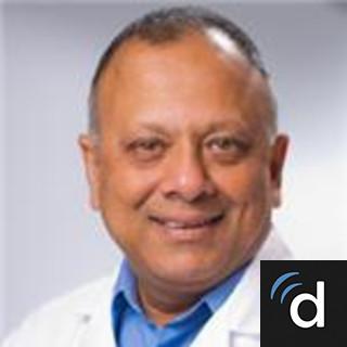 Mohammad Nadeemullah, MD, Internal Medicine, Howell, MI, St. Joseph Mercy Ann Arbor