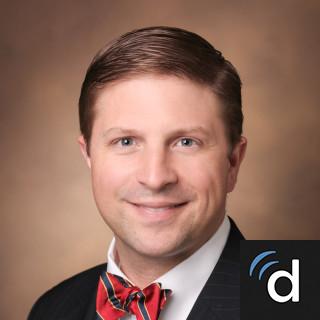 Alexander Hawkins, MD, Colon & Rectal Surgery, Nashville, TN, Vanderbilt University Medical Center