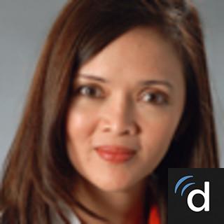 Amelita Quedding-Pizarro, MD, Internal Medicine, Solon, OH, UH Cleveland Medical Center