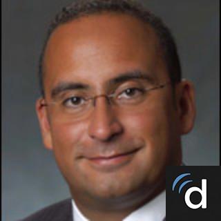 Nader Hebela, MD, Orthopaedic Surgery, Cleveland, OH, Philadelphia Veterans Affairs Medical Center