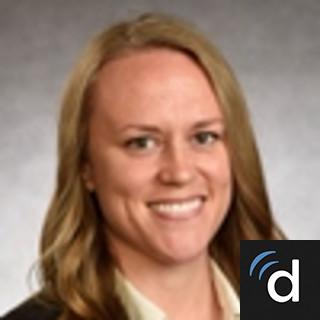 Rachel Marohl, MD, Obstetrics & Gynecology, Wichita, KS