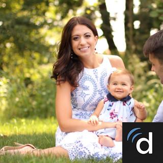 Jessica (Monocello) Johnson, Family Nurse Practitioner, Pittsburgh, PA