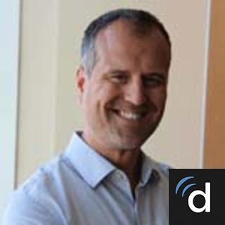 David Mercer, Acute Care Nurse Practitioner, Barboursville, VA