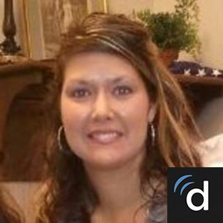Krissy Custis, Acute Care Nurse Practitioner, Birmingham, AL, St. Vincent's East