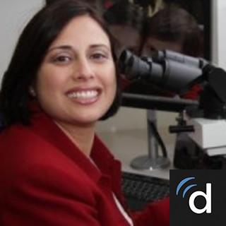 Guliz Barkan, MD, Pathology, Maywood, IL