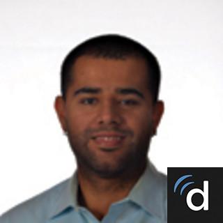 Luis Alzate-Duque, MD, Medicine/Pediatrics, Newark, NJ, University Hospital