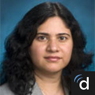 Akshra Verma, MD, Internal Medicine, Springfield, IL, Memorial Medical Center
