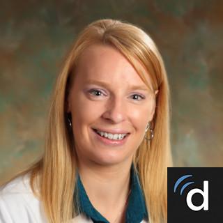 Jennifer Wright, Clinical Pharmacist, Roanoke, VA